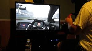 thrustmaster 458 xbox one thrustmaster 458 spider racing wheel on project cars xbox