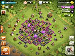 layout coc town hall level 7 base designs maddendvinik s official website