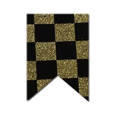 black and gold ribbon 2 5 x 20 yds wired velvet texture black gold box pattern