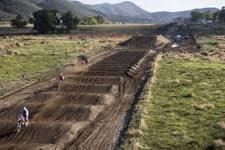 Building A Backyard Dirt Bike Track - Backyard motocross track designs