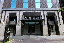 bureau vall馥 guing clean and to daan station review of taipei fullerton