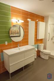 5 ways to make your bathroom look bigger