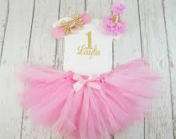 1st birthday tutu baby tutu 1st birthday etsy