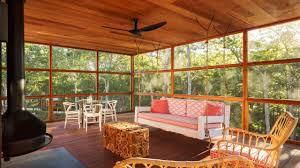 Porch Low Budget Porch Makeover Ideas For Summer Hgtv U0027s Decorating
