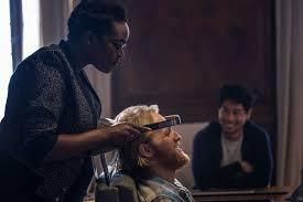 Seeking Episode 2 Review Black Mirror Season 3 Episode 2 Rotten Tomatoes