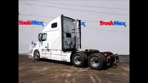 volvo truck dealer miami volvo vnl64t670 sleeper cab at truckmax youtube