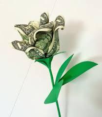 money flowers money flower origami lotus money lotus dollar by artenjoyment