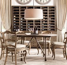 restoration hardware flatiron table dining tables rh