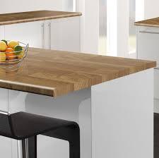 breakfast bar wilsonart colmar oak 900mm laminate breakfast bar kitchens instock