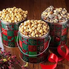 popcorn baskets top 10 best popcorn gift baskets for christmas 2017 heavy