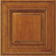 thomasville cabinets home depot thomasville 14 5x14 5 in cabinet door sle in camden whiskey