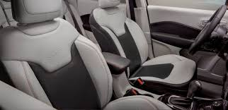 red jeep compass interior 2017 jeep compass for sale in skokie il sherman dodge chrysler