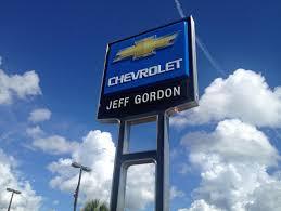 jeff gordon chevrolet wilmington chevrolet dealer
