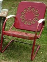 love this one too restoring grandma s kitchen chair pinterest