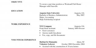 Resume Examples Volunteer Work by Essay Writing Preparation Analysis Of Questions Unilearning