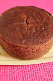eggless christmas chocolate cake recipe in oven in hindi