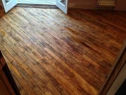 bathroom hardwood flooring ideas pallet wood flooring bathroom inspiration home designs