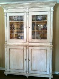 sideboards astounding distressed china cabinet distressed china