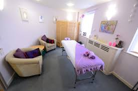 complementary therapy care at acorns children u0027s hospice