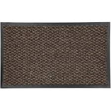 Black Area Rugs Walmart by Decorating Simple Brown Outdoor Rugs Walmart With Black List For