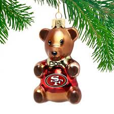 san francisco 49ers stuffed animals 49ers football stuffed toy