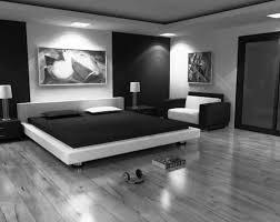 chambre contemporaine blanche chambre moderne adulte blanche idées décoration intérieure