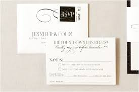 wedding invitations with rsvp new years formal wedding invitations gourmet invitations