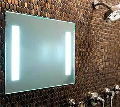 bathroom mirror radio fogless bathroom mirror clear shower mirrors fogless mirror