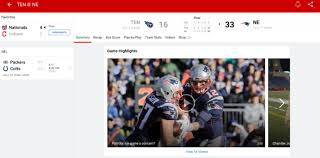 espn app for android espn app updated with live chromecast support and more