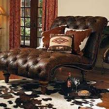 Tufted Leather Chaise 8 Best Chaise Images On Pinterest King Ranch Rustic Furniture