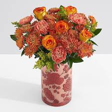 Flowers Delivered With Vase Flowers Online Flower Delivery Send Flowers Proflowers