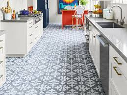 how to choose color of kitchen floor kitchen flooring materials and ideas this house