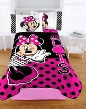 minnie mouse sheets ebay