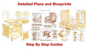 furniture patterns woodworking plans diy free download plywood
