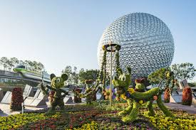 fun facts about epcot u0027s flower and garden festival fit disney mom