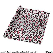 zebra print wrapping paper 21 best leopard print wrapping paper images on