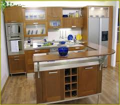 Small Kitchen Bar Ideas Small Kitchen Island Breakfast Bar Home Design Ideas