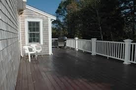 cape cod builder morgan and sons inc decks and porches