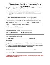 permission slip template new 2017 sample change of address form