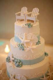 nautical themed wedding cakes nautical wedding vow renewal cake with the chairs