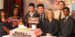 this hilarious 20 minute parks and recreation