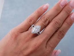 marquise cut engagement rings ctw marquise cut engagement ring g si1