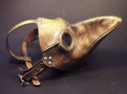 plague doctor s mask plague doctors of the 16th century what s smatterer the sciolist