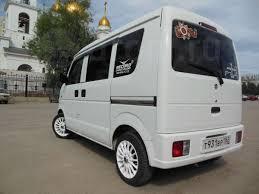 suzuki every van авто suzuki every 2008 года в самаре продаю минивэн сузуки эвери