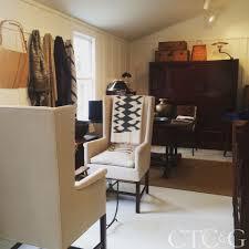 inside designer michael deperno u0027s charming new preston shop