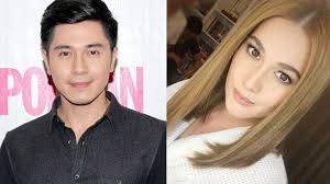 recent photo hairstyle of paulo avilino rumor has it that bea alonzo and paulo avelino have a thing
