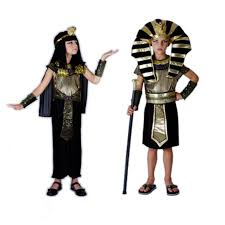 Carnival Halloween Costumes Aliexpress Buy 2017 Women Man King Queen Egypt