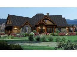 craftsman style ranch home plans 110 best house plans images on home ideas future house