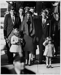 jfk jr told the world who murdered his father u2013 but nobody was