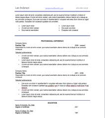 Best Legal Resume Templates by Legal Resume Font Virtren Com